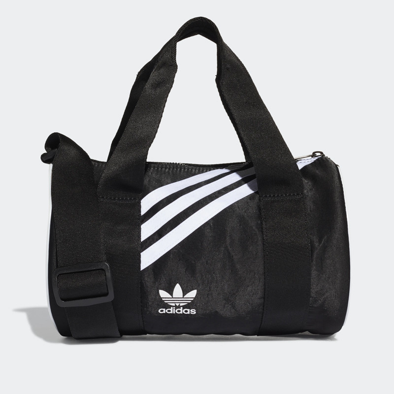 Tas Training adidas Mini Nylon Duffel Bag
