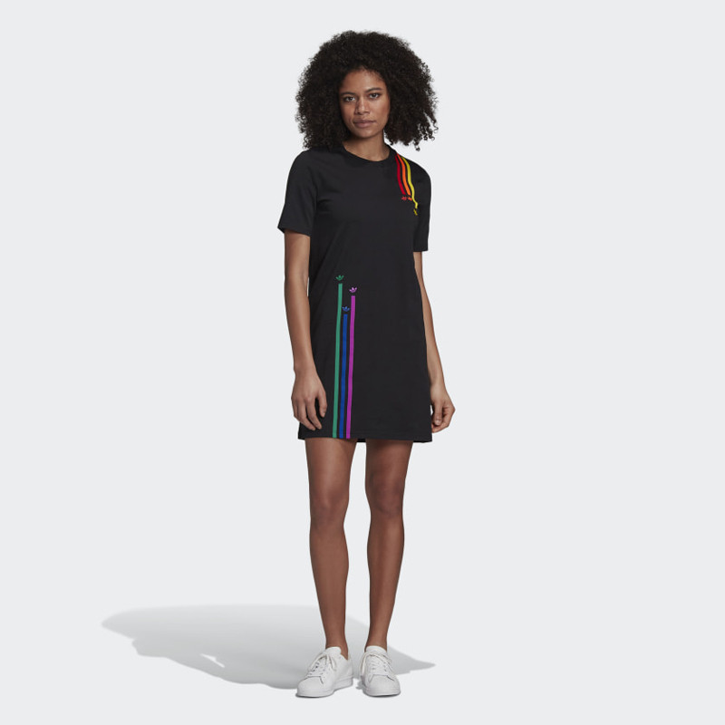 Baju casual adidas Wmns Tee Dress