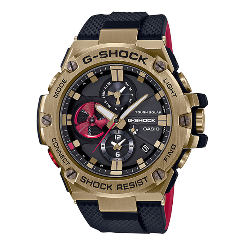 Jam Tangan  Casio G-Shock X Rui Hachimura Signature Model