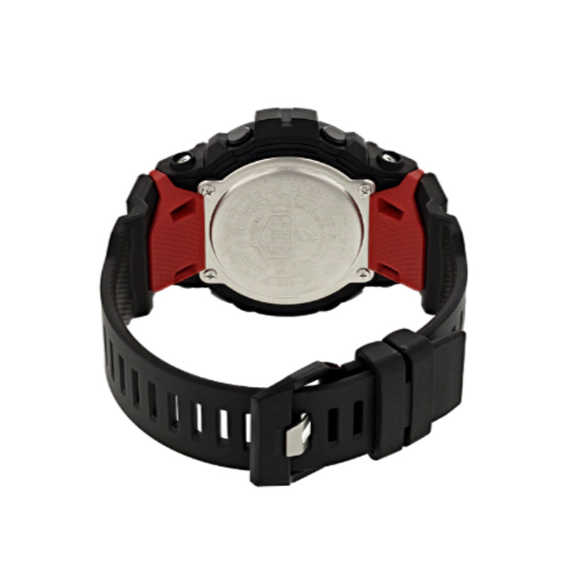 Jam Tangan  Casio G-shock G-Squad Step Tracker Smart Bluetooth