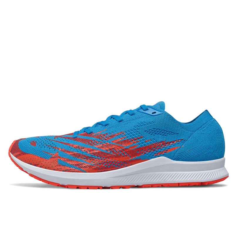 Jual Sepatu Lari Pria NEW BALANCE 1500 V6 Vision Blue Original ...
