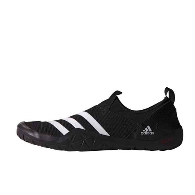 Jual Sepatu Trail Pria Adidas Climacool Jawpaw Slip-On Black Original |  Termurah di Indonesia | Ncrsport.com