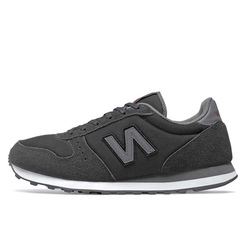 Jual Sepatu Sneakers Pria NEW BALANCE 311 LS Black Original ...