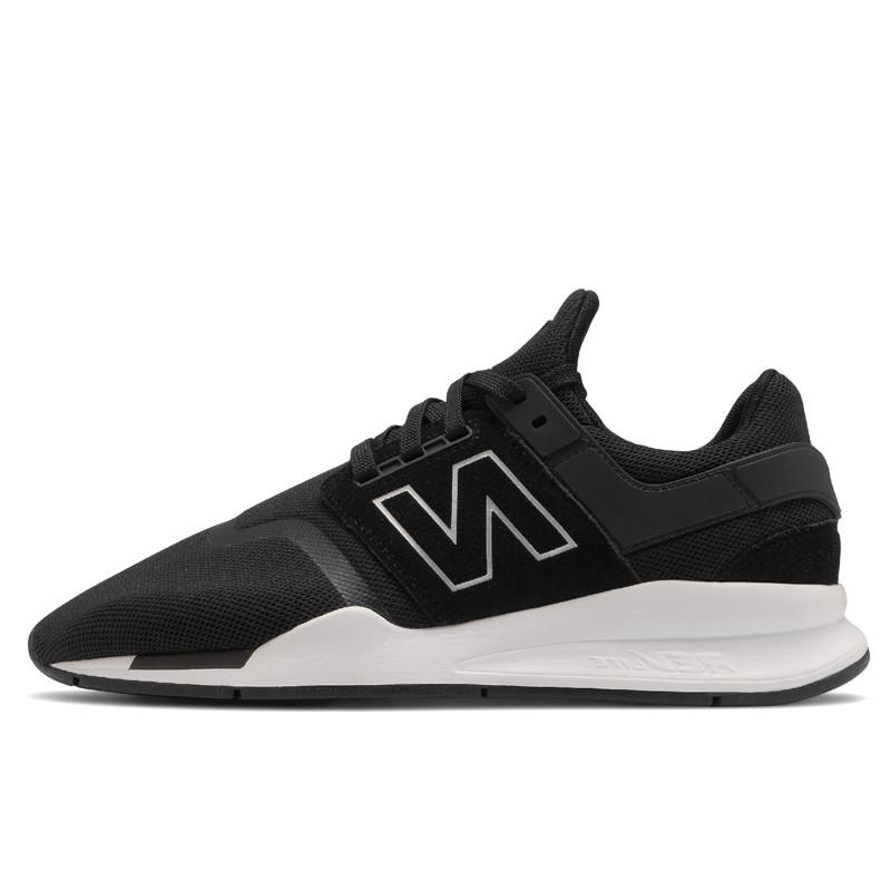 Sepatu Sneakers New Balance 247 V2 Core Pack Black