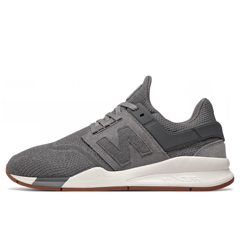 Sepatu Sneakers New Balance S247 V2 Core Plus Pack Shades Of Gray