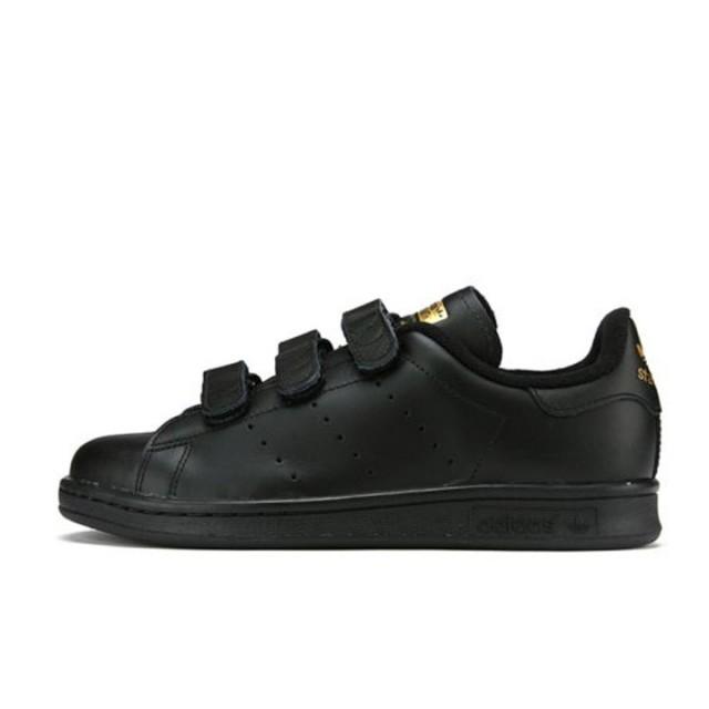 Più Stan originale Adidas da scarpe Vendi economico nero Cf in Indonesia Smith ginnastica 8IqZznSZw