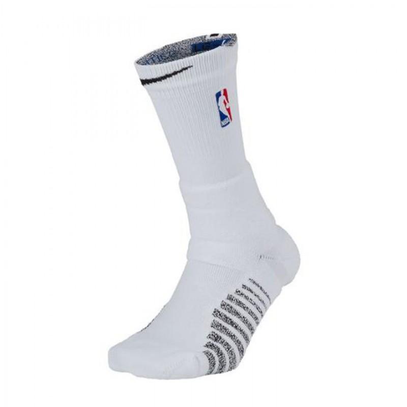 2c7cf285b Jual Kaos Kaki Basket Nike Grip Power Crew Socks White Original   Termurah  di Indonesia   Ncrsport.com
