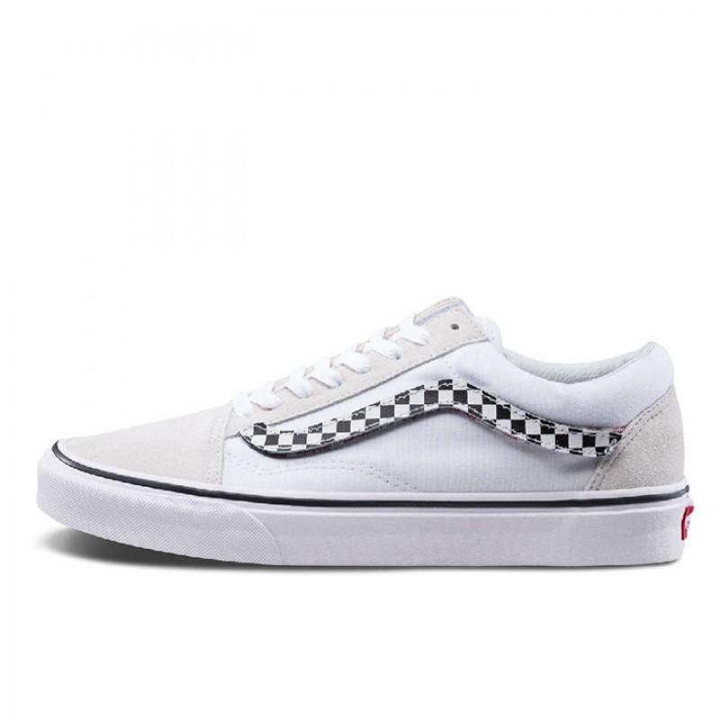Jual Sepatu Sneakers Pria Vans Old