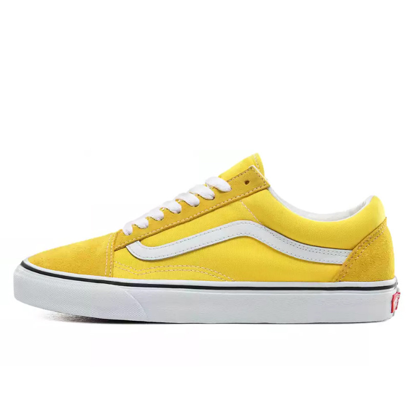 Jual Sepatu Sneakers Pria Vans UA Old
