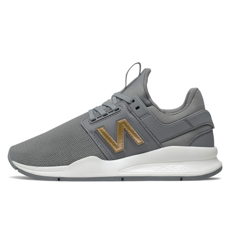 Sepatu Sneakers New Balance Wmns 247 V2 Grey