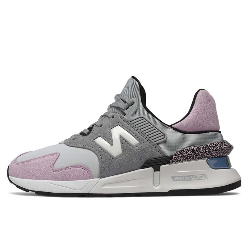 Jual Sepatu Sneakers Wanita NEW BALANCE