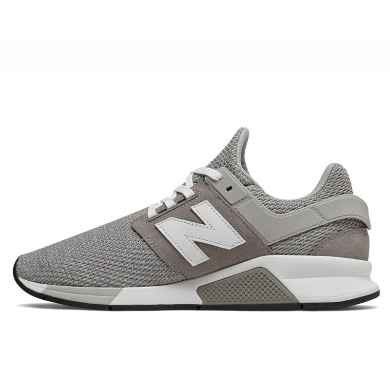 Sepatu Sneakers New Balance 247 Sport Grey