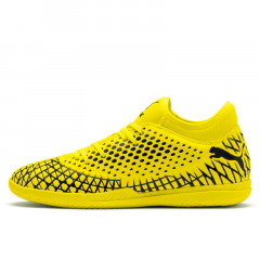 Sepatu Futsal Puma Future 4.4 It Yellow