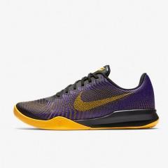 Nike Kobe Mentality 2 Purple Original