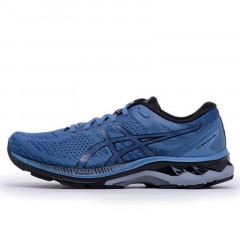 Gel-Kayano 27 Mk Grey Floss