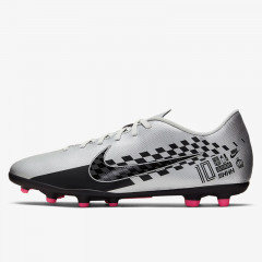 Sepatu Football Nike Mercurial Vapor 13 Club Neymar Jr. Mg Chrome