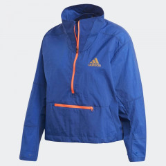 Wmns Adapt Jacket Royal Blue