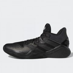 Harden Stepback Core Black