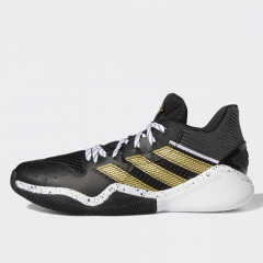 Harden Stepback Black Gold