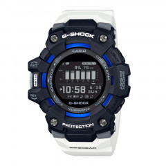 G-shock G- Squad Smartwatch Black White