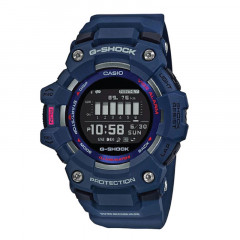G-shock G- Squad Smartwatch Blue