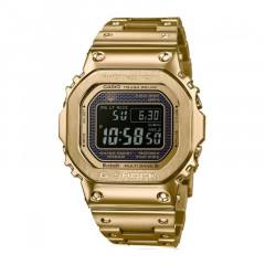 G-Shock GMW Series Gold Digital Gold