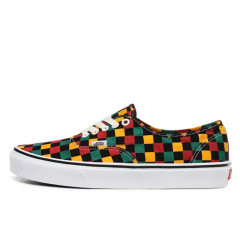 Washed Authentic Multicolor