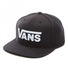 Drop V Ii Snapback Black