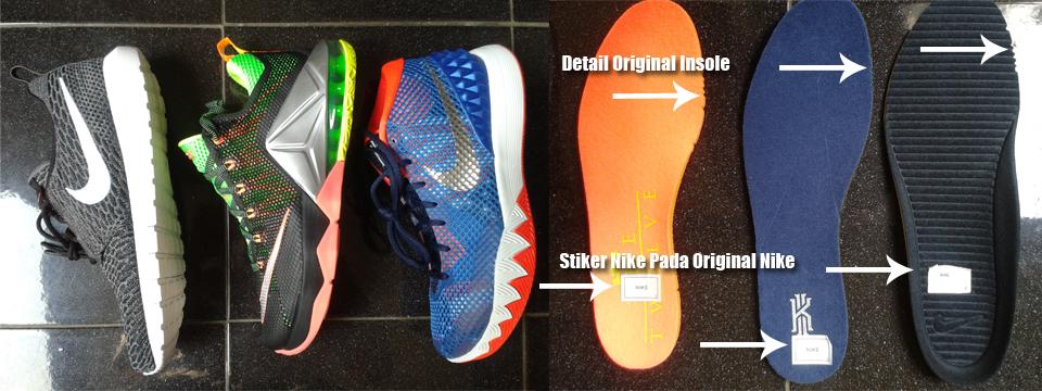 Tips Mengetahui Sepatu Nike dan Adidas Original (Asli) atau Palsu (KW) a1a2850d2b